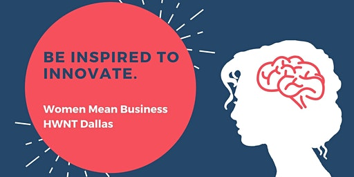 Women Mean Business - Create Your 2020 Business Vision