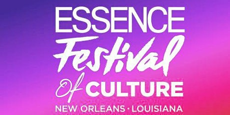 Essence Music Festival 2020 - One Day Trip - From Atlanta, GA to New Orleans, LA tickets