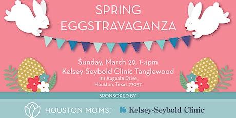 Houston Moms Blog Spring Eggstravaganza tickets