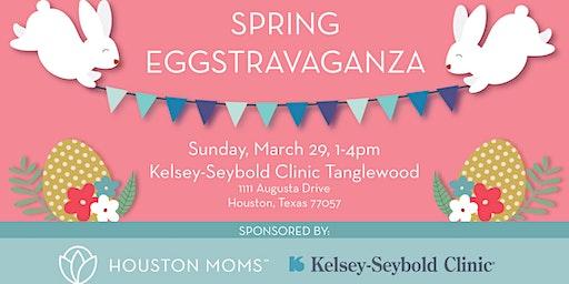 Houston Moms Blog Spring Eggstravaganza