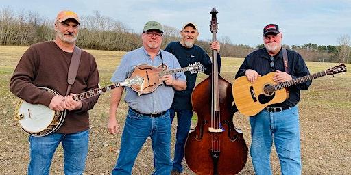 The Dust Cutters - Bluegrass Show