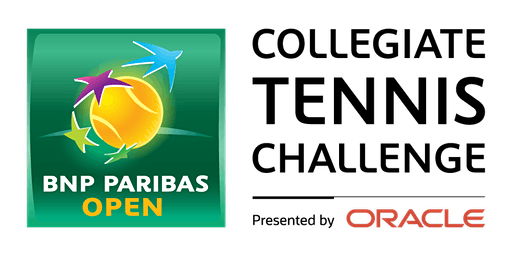 BNP Paribas Open Collegiate Tennis Challenge, presented by Oracle