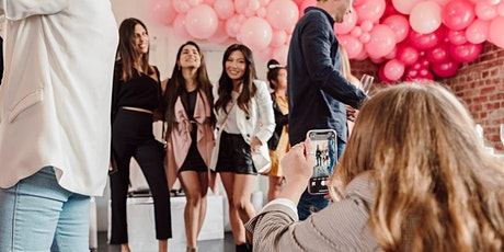 How to kickstart a career in digital marketing tickets