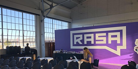 Rasa Workshop: New York tickets