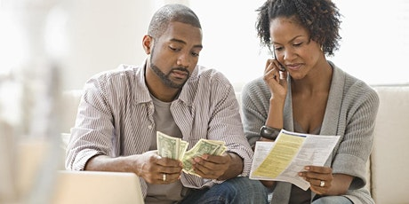 "The ""Marriage"" of Money: Managing Couples Finances Webinar tickets"