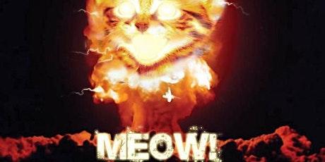 Otherworld: Apocalypse Meow tickets