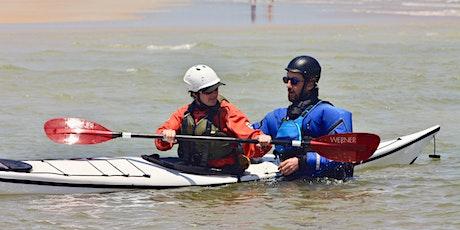 Quick Start: Kayaking/SUP tickets
