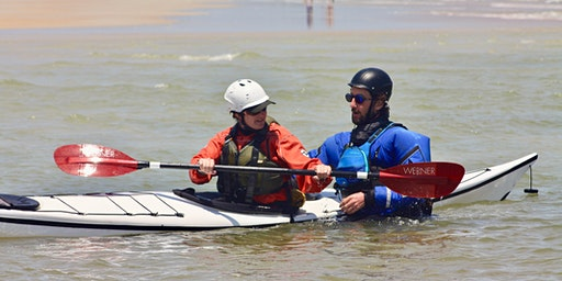 Quick Start: Kayaking/SUP