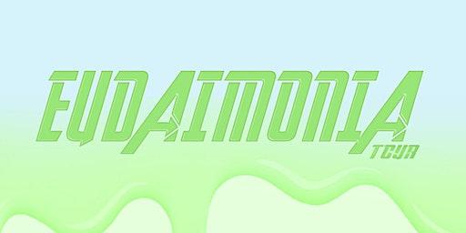 Eudaimonia Tour - Salt Lake City