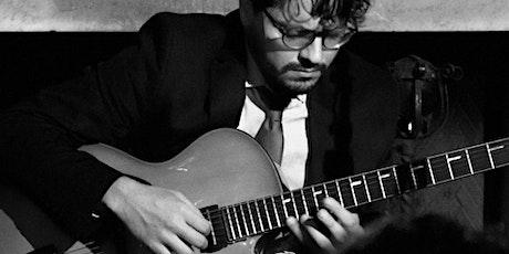 Pasquale Grasso - Solo Guitar tickets