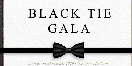E&J  Annual Charity Black Tie Gala tickets