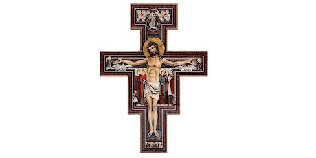 Ordination of Br. Malachy Joseph Napier & Br. Oisin Emmanuel Martin tickets