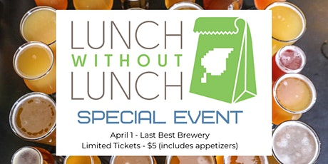 Special Lunch Without Lunch - LWOL YYC tickets