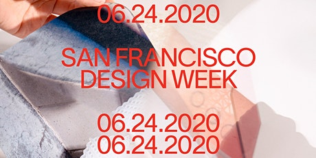 SF Design Week 2020: A Party on the Waterfront    tickets