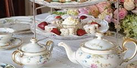 Heavenly High Tea - Kid's Cooking Class tickets