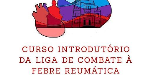 Curso introdutório da Liga de Combate à Febre Reumatica da FMUSP