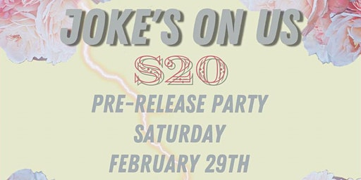 S20 COLLECTION PRE-RELEASE PARTY