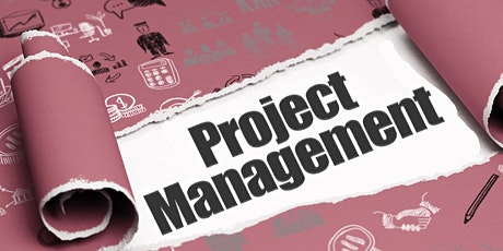 Project Management Training for Non-profits Melbourne- May 2020 tickets