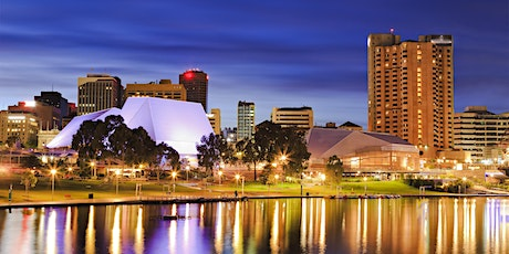 Free Adelaide Seminar on Business Investment & Innovation Visa tickets