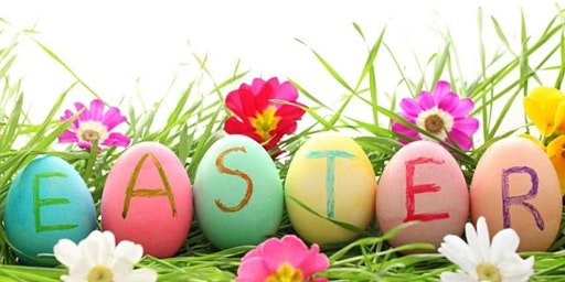 Easter Feast - Kid's Cooking Class