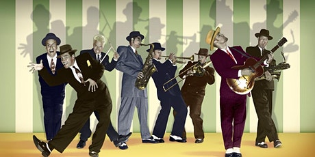 "BIG BAD VOODOO DADDY  featuring  ""JUST US"" tickets"