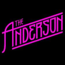 The Anderson Miami logo