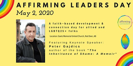 Affirming Leaders Day 2020 tickets
