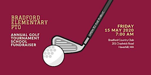 Bradford Elementary PTO Annual Golf Tournament 2020