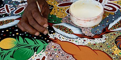 Aboriginal Art Classes tickets