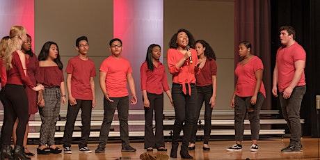 WSHS Choir Annual Spring Show tickets