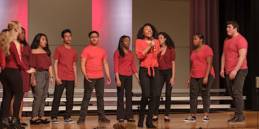 WSHS Choir Annual Spring Show