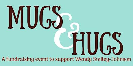 Wendy's Mugs & Hugs tickets
