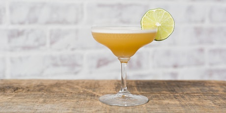 September Cocktail Class at the Distillery tickets