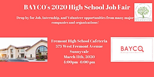 BAYCO's High School Job Fair