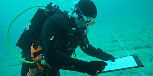 GIRT - your taste of Maritime Archaeology