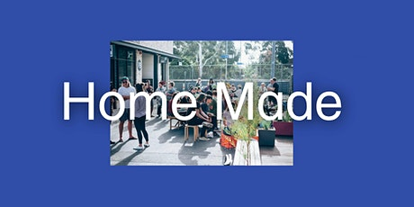 Exhibition Launch | Home Made: Reinventing How We Live in Melbourne tickets