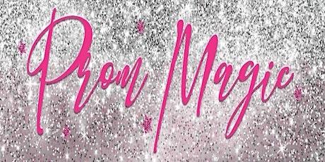 Prom Magic tickets