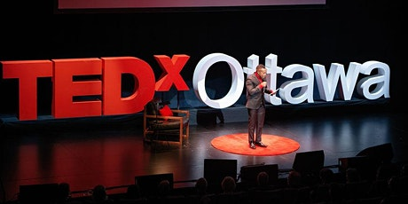 TEDxOttawaSalon:  BOLD & BRILLIANT tickets