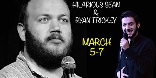Hilarious Sean & Ryan Trickey