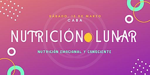 Nutrición Lunar: emocional y consciente (CABA)