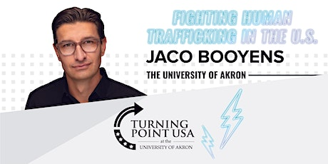 Fighting Human Trafficking in the U.S. tickets