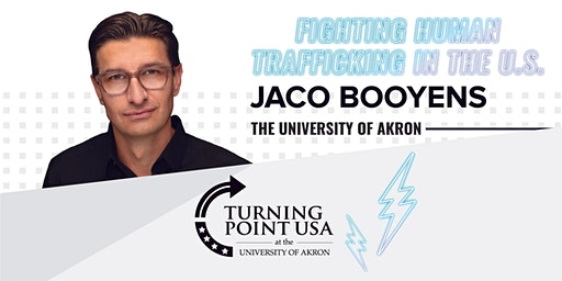 Fighting Human Trafficking in the U.S.