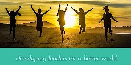 Youth Leadership Development Workshop tickets