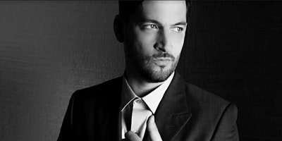 Jon B headlines a night of R&B at The Capitol Room