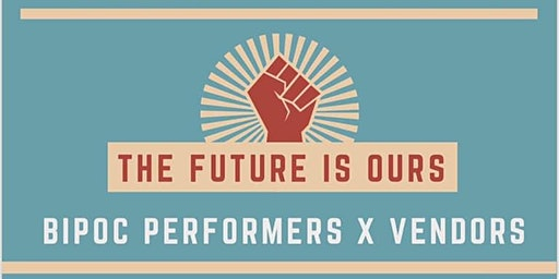 The Future is Ours: Community Rally
