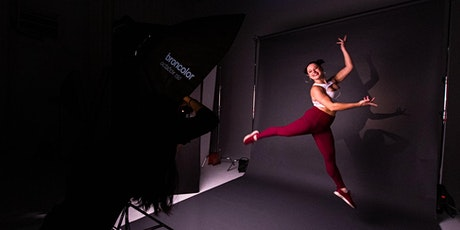 H+ | Light & Learn: Dancers in Motion tickets