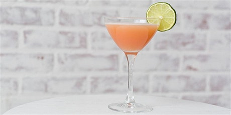 June Cocktail Class at the Distillery tickets