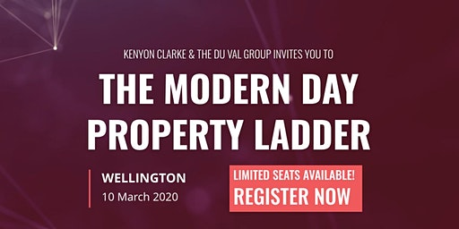 QT: The Modern Day Property Ladder