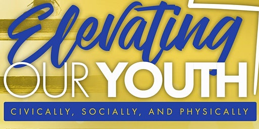 Elevating Our Youth-Youth Symposium