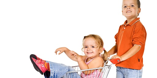 Hassle Free Shopping - Morwell Library